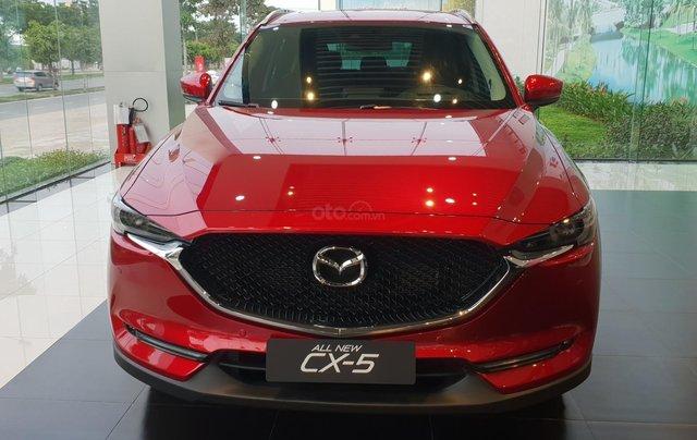 Bán Mazda CX5 2019 nhiều ưu đãi tháng 110