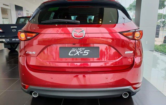 Bán Mazda CX5 2019 nhiều ưu đãi tháng 114