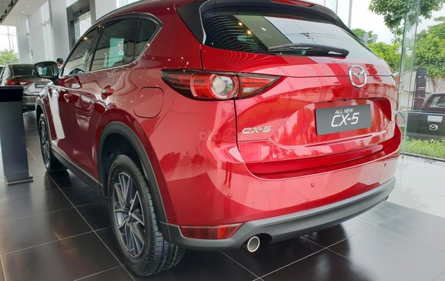 Bán Mazda CX5 2019 nhiều ưu đãi tháng 116