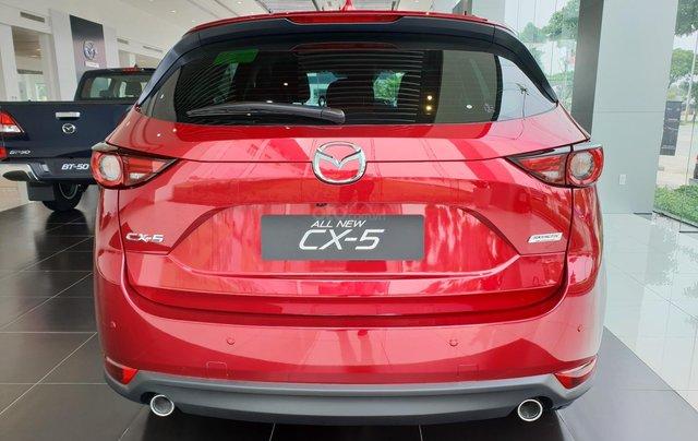 Bán Mazda CX5 2019 nhiều ưu đãi tháng 117