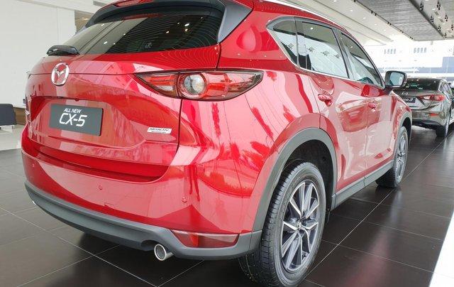 Bán Mazda CX5 2019 nhiều ưu đãi tháng 118