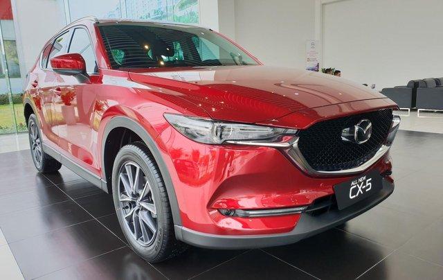 Bán Mazda CX5 2019 nhiều ưu đãi tháng 112