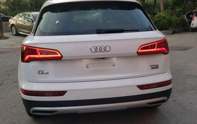Bán ô tô Audi Q5 đời 2018, màu trắng, tên công ty2