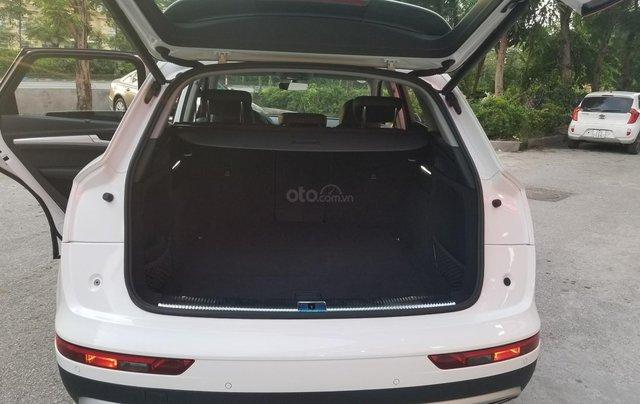 Bán ô tô Audi Q5 đời 2018, màu trắng, tên công ty11
