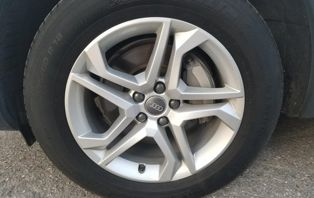 Bán ô tô Audi Q5 đời 2018, màu trắng, tên công ty13