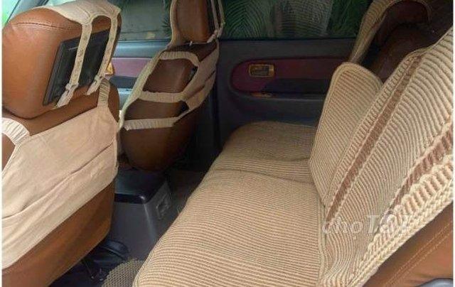 Cần bán Isuzu Hi lander đời 2010, xe 7 chỗ 4