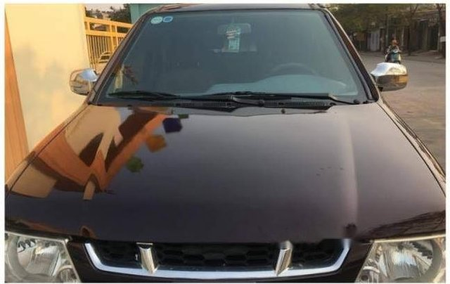 Cần bán Isuzu Hi lander đời 2010, xe 7 chỗ 5