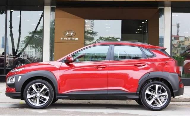 Bán Hyundai Kona đời 2019, giá cạnh tranh2