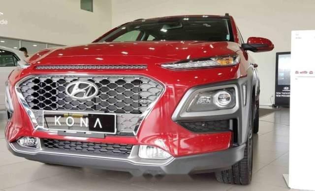 Bán Hyundai Kona đời 2019, giá cạnh tranh4