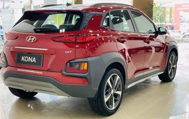 Bán Hyundai Kona đời 2019, giá cạnh tranh1