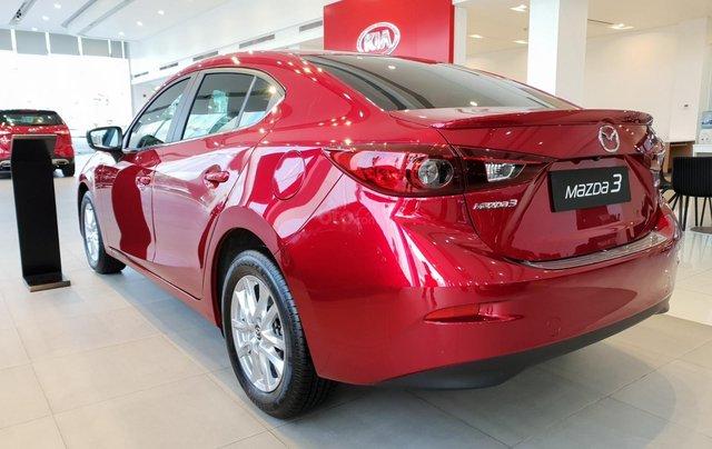 Bán Mazda 3 2019, miễn phí thay nhớt bảo dưỡng 3 năm2