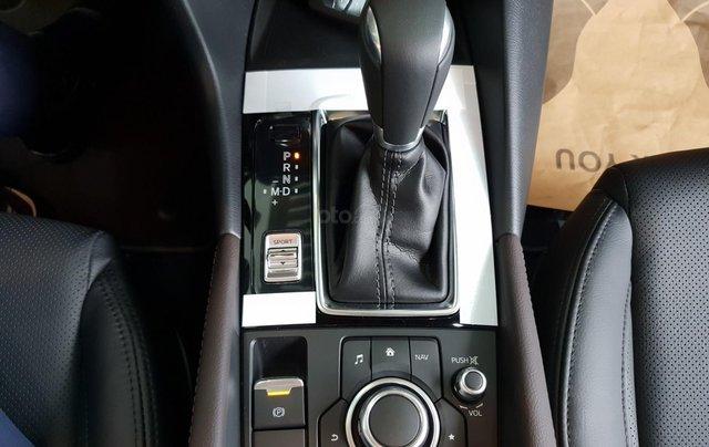 Bán Mazda 3 2019, miễn phí thay nhớt bảo dưỡng 3 năm10