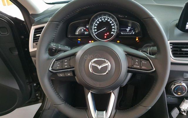 Bán Mazda 3 2019, miễn phí thay nhớt bảo dưỡng 3 năm13
