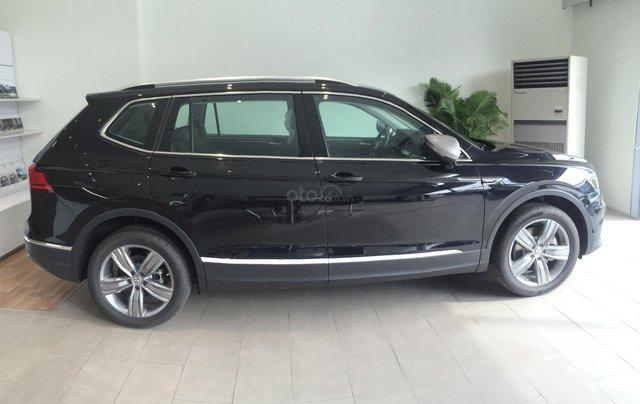 Cần bán xe nhập khẩu Volkswagen Tiguan Allspace - 2018 - Màu đen2