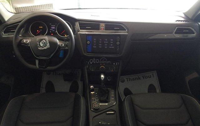 Cần bán xe nhập khẩu Volkswagen Tiguan Allspace - 2018 - Màu đen4