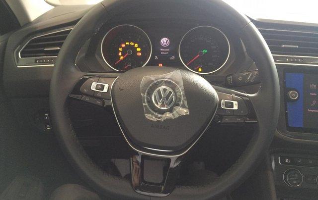 Cần bán xe nhập khẩu Volkswagen Tiguan Allspace - 2018 - Màu đen5