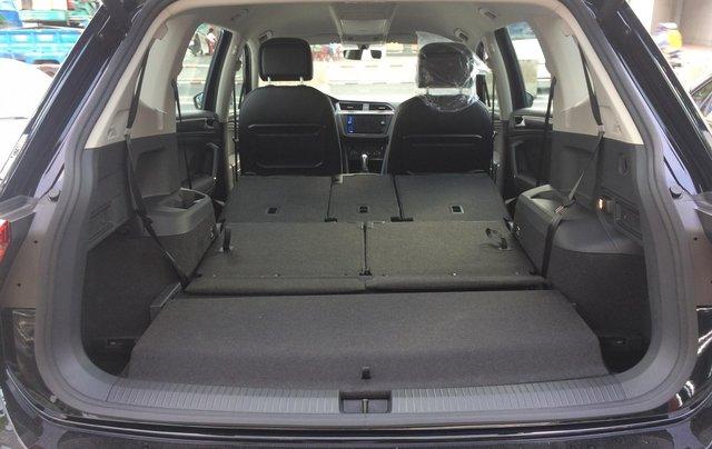 Cần bán xe nhập khẩu Volkswagen Tiguan Allspace - 2018 - Màu đen8