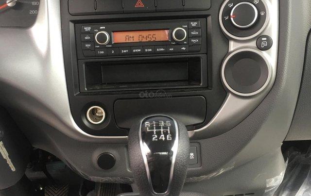 Thaco Bình Dương bán xe Kia K250 đời 2019, tải trọng 2T4, giá chỉ 379 triệu. Hỗ trợ trả góp, L/H: 0944.813.9122
