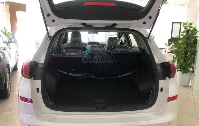 Bán Hyundai Tucson 2.0 tiêu chuẩn trắng 2019 - đủ màu, tặng 10-15 triệu - nhiều ưu đãi, LH: 09648989325