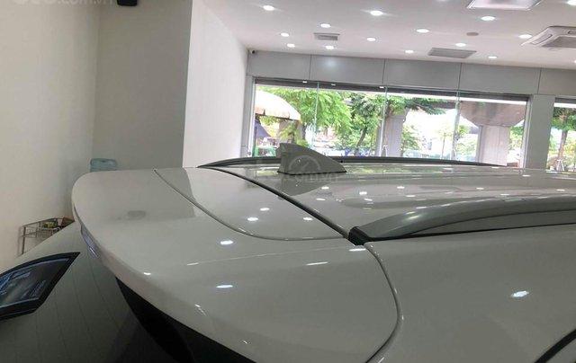 Bán Hyundai Tucson 2.0 tiêu chuẩn trắng 2019 - đủ màu, tặng 10-15 triệu - nhiều ưu đãi, LH: 09648989326