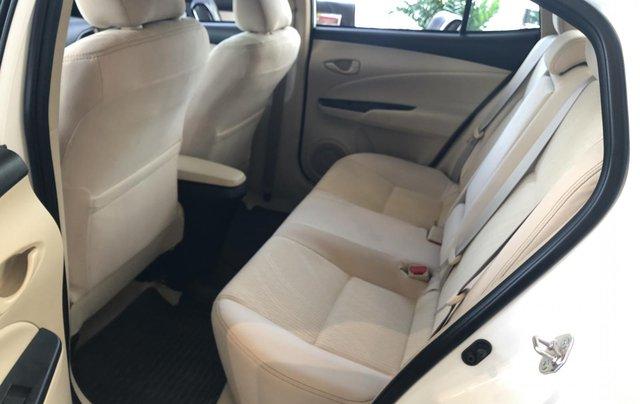Toyota Vios E MT 2020-Mừng Tết Canh Tý bán giá hợp lý-xe đủ màu giao ngay-trả 150trđ nhận xe-LH 09019233997