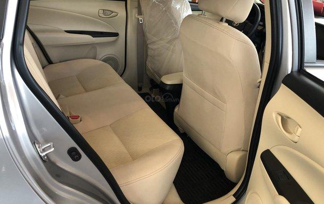 Toyota Vios E MT 2020-Mừng Tết Canh Tý bán giá hợp lý-xe đủ màu giao ngay-trả 150tr nhận xe-LH 09019233996