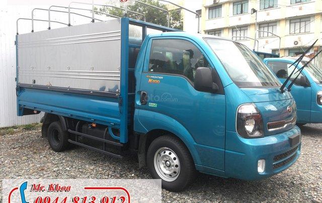 Xe tải 2 tấn Thaco Kia K200 Lưu thông thành phố - Hỗ trợ trả góp 75% tại Bình Dương - LH: 0944.813.9120