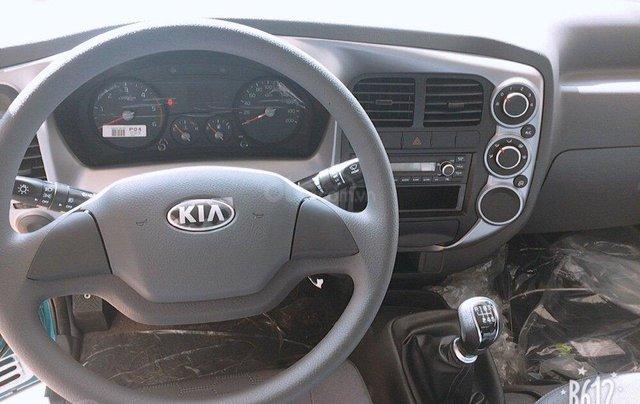 Trả trước 100 triệu đã mua được chiếc Kia K250 tải 2.49 tấn, máy Hyundai đời 2019, thùng dài 3.5 mét, xe tại Thuận An5