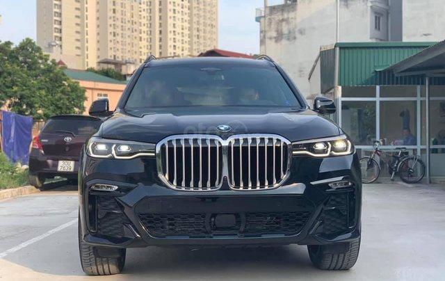 Giao ngay BMW X7 M-Sport sản xuất 2019 - 093 151 8888 giá cạnh tranh0