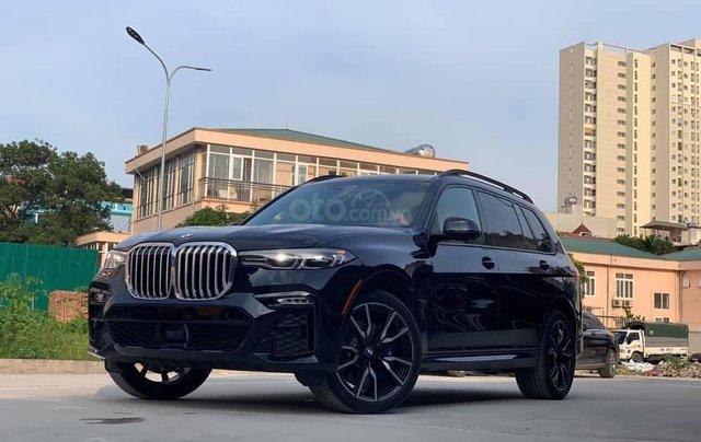 Giao ngay BMW X7 M-Sport sản xuất 2019 - 093 151 8888 giá cạnh tranh1