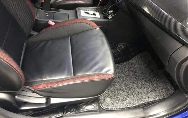 Bán Mitsubishi Lancer năm sản xuất 2011, nhập khẩu nguyên chiếc1