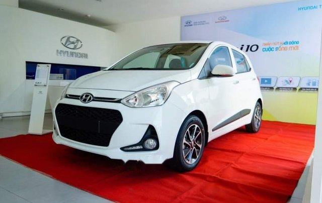 Bán Hyundai Grand i10 2019, động cơ Kappa 1.248 cc4