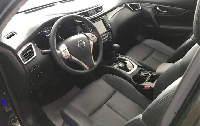 Cần bán Nissan X trail sản xuất 2019, hộp số vô cấp CVT thế hệ mới 4