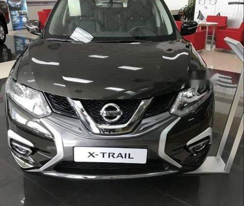 Cần bán Nissan X trail sản xuất 2019, hộp số vô cấp CVT thế hệ mới 0