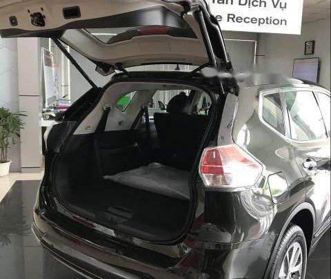 Cần bán Nissan X trail sản xuất 2019, hộp số vô cấp CVT thế hệ mới 3