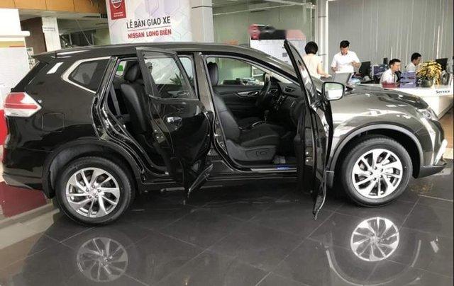 Cần bán Nissan X trail sản xuất 2019, hộp số vô cấp CVT thế hệ mới 2