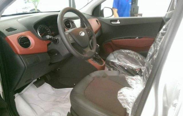 Bán Hyundai Grand i10 2019, động cơ Kappa 1.248 cc5