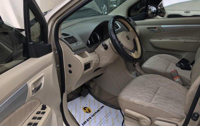 Bán Suzuki Ertiga 1.4AT sản xuất năm 2015, màu ghi vàng, xe nhập13