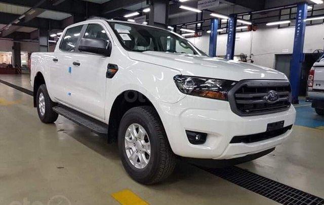 Cần bán Ford Ranger 2.2 XLS AT đời 2019, nhập khẩu nguyên chiếc, giá 646tr, tặng phụ kiện, LH 09742860091