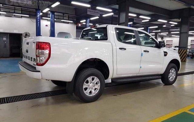 Cần bán Ford Ranger 2.2 XLS AT đời 2019, nhập khẩu nguyên chiếc, giá 646tr, tặng phụ kiện, LH 09742860092