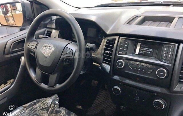 Cần bán Ford Ranger 2.2 XLS AT đời 2019, nhập khẩu nguyên chiếc, giá 646tr, tặng phụ kiện, LH 09742860094