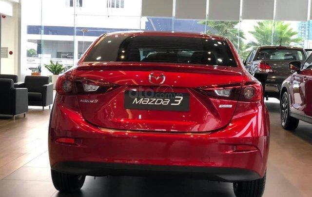 Mazda 3 2019, giảm tiền mặt, miễn phí bảo dưỡng2