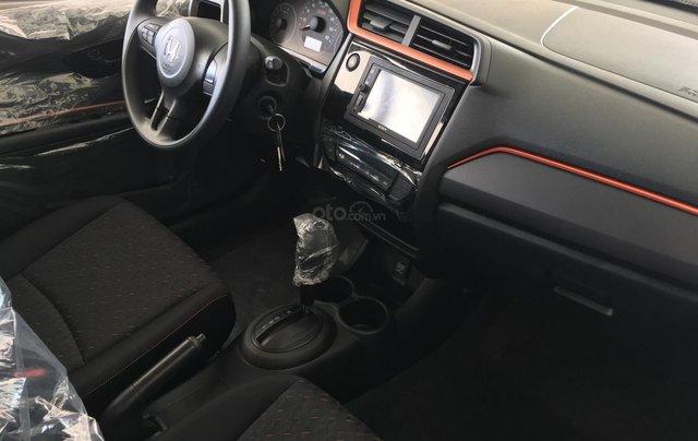 Bán Honda Brio 2019, đủ màu, nhập khẩu chính hãng, quà tặng hấp dẫn5
