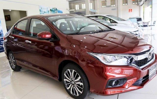 Honda City V-CVT 2019, đủ màu giao ngay, Honda Ô tô Đắk Lắk- Hỗ trợ trả góp 80%, giá ưu đãi cực tốt–Mr. Trung: 0943.097.9970