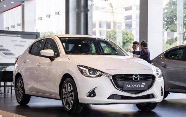 Cần bán Mazda 2 đời 2019, nhập khẩu nguyên chiếc0