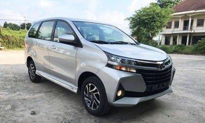 Toyota Tân Cảng bán Avanza 1.5AT phiên bản mới, đủ màu trả trước 150tr nhận xe. Hotline 09330006006