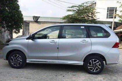 Toyota Tân Cảng bán Avanza 1.5AT phiên bản mới, đủ màu trả trước 150tr nhận xe. Hotline 09330006002