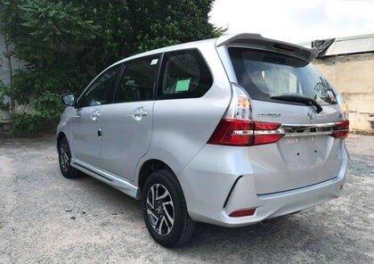 Toyota Tân Cảng bán Avanza 1.5AT phiên bản mới, đủ màu trả trước 150tr nhận xe. Hotline 09330006004