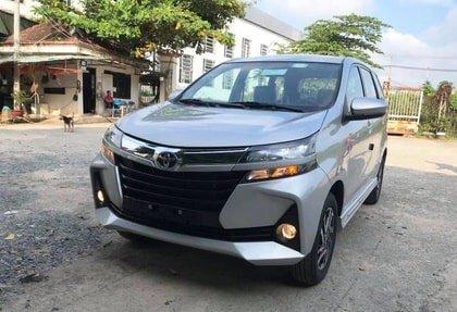 Toyota Tân Cảng bán Avanza 1.5AT phiên bản mới, đủ màu trả trước 150tr nhận xe. Hotline 09330006000