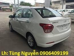 Có sẵn xe Hyundai Grand i10 2019, giá cạnh tranh, ưu đãi lớn, xe có sẵn giao ngay1